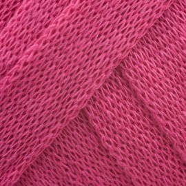KATIA BIG RIBBON 14 FUCSIA (200 gr.)