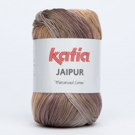 KATIA JAIPUR 208 BEIGES-MARRONES