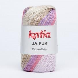 KATIA JAIPUR 211 BEIGES-LILAS-ROSAS