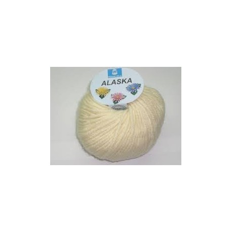 LM ALASKA CRUDO (100 gr.)