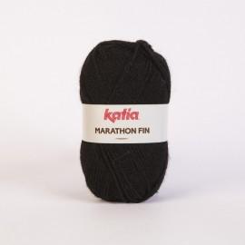 KATIA MARATHON FIN 302 NEGRO