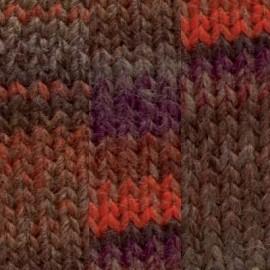 KATIA AZTECA 7839 CALDERAS-MARRONES-MORADOS (100 gr.)
