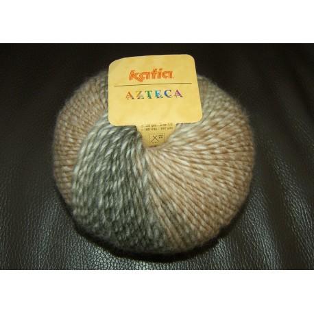 KATIA AZTECA 7805 BEIGES (100 gr.)
