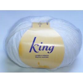 KING 500 BLANCO