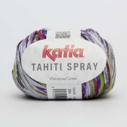 KATIA TAHITI SPRAY 204