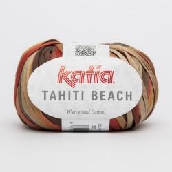 KATIA TAHITI BEACH 303 MARRONES-NARANJAS