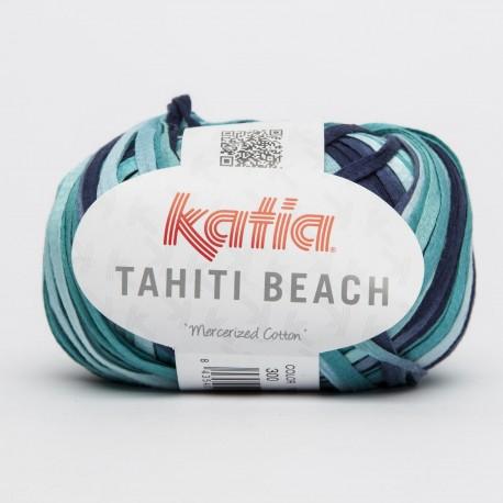 KATIA TAHITI BEACH 300 AZULES-VERDES