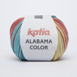 KATIA ALABAMA COLOR 106 MULTICOLOR