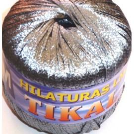 TIKAL 16 GRIS PLATA