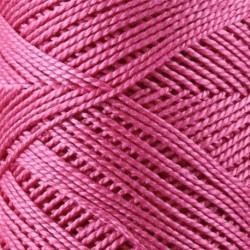 CARICIA PERLE Nº 5 ALGODON EGIPCIO 206 ROSA FUCSIA (75 GR.)