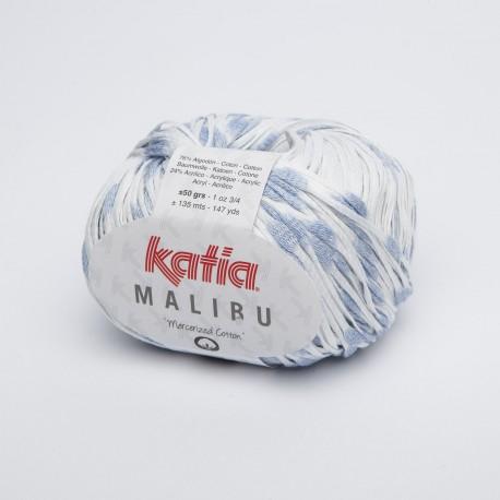 KATIA MALIBÚ 65 BLANCO-TEJANO CLARO
