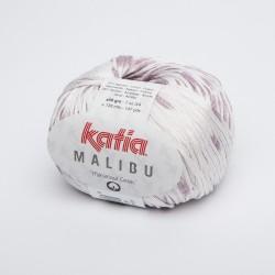 KATIA MALIBÚ 67 BLANCO-MALVA