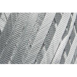 KATIA CHIC RIBBON 104 GRIS PERLA (100 gr.)