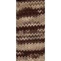 KATIA COTTON CORD PRINT 101 BEIGES-MARRONES (100 gr.)