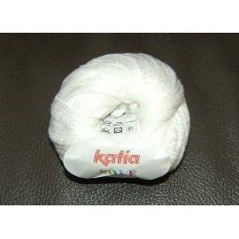 PACK 2 OVILLOS KATIA SOLE 50 BLANCO